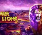 Lava Lions