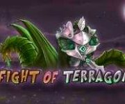 Fight of Terragon