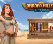 Amarna Miller Cleopatra