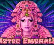 Aztec Emerald